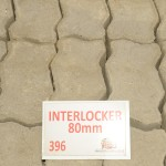 Interl 80mm  MPA: +25 Dimension: + 200X100X80mm